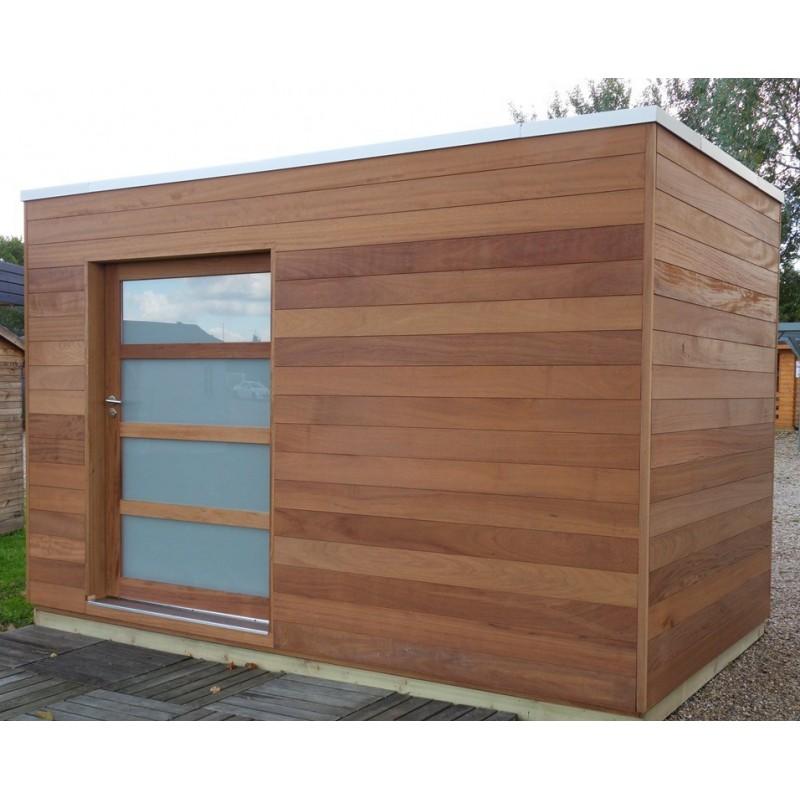 box abris de jardin eurofib. Black Bedroom Furniture Sets. Home Design Ideas