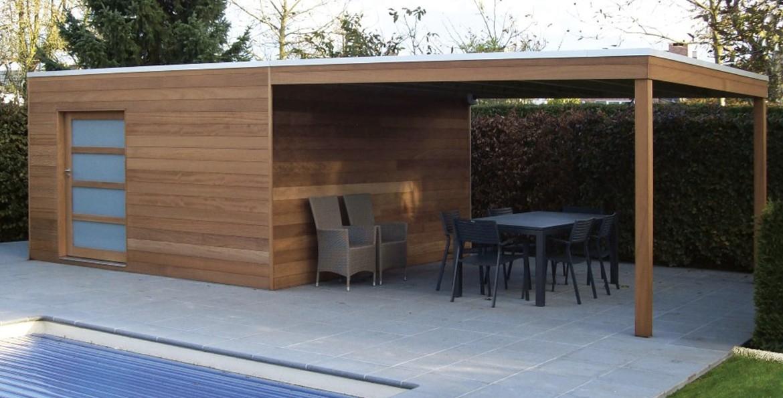 stunning chalet de jardin design gallery - home decorating ideas