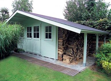 Abris de Jardin - Standard et Sur-Mesure - Livraison et Installation ...